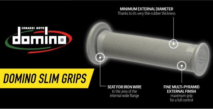 Domino Slim Grips B2C