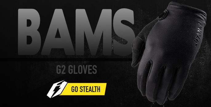 G2 Bams Glove