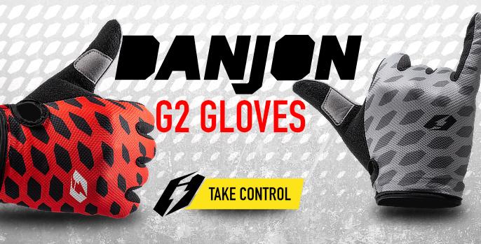 G2 Danjon Glove