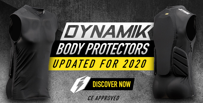 2020 Dynamik Chest/Back