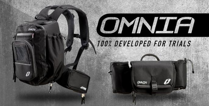 Omnia Bags